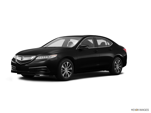 Pre-Owned 2015 Acura TLX 2.4 8-DCT P-AWS with Technology Package