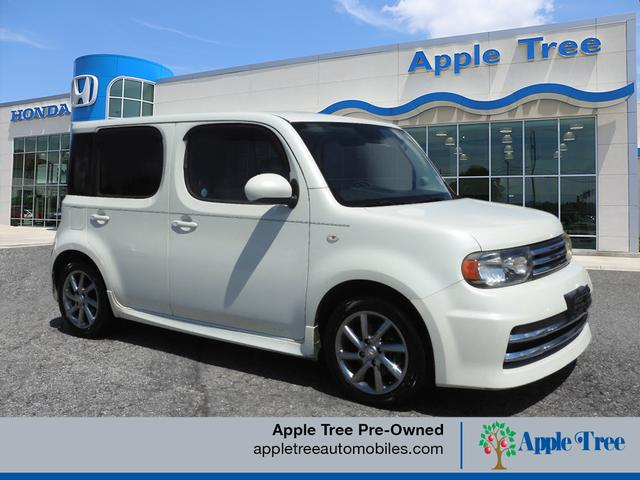 Pre-Owned 2009 Nissan cube Krom