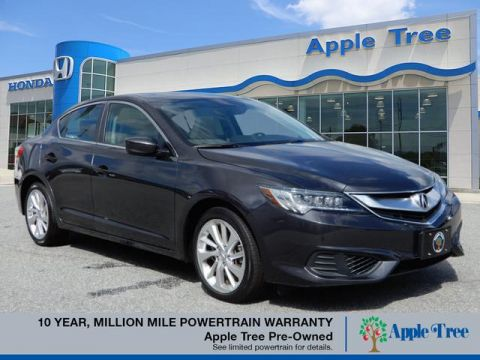 67 Used Vehicle Inventory | Apple Tree Acura