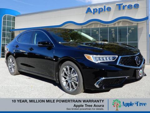 57 New Acura for Sale in Fletcher | Apple Tree Acura