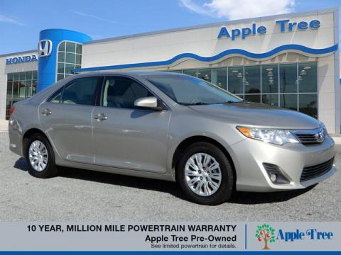 Pre-Owned 2014 Toyota Camry L