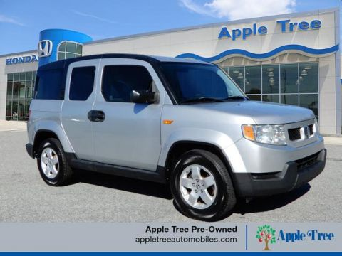 Pre-Owned 2011 Honda Element LX