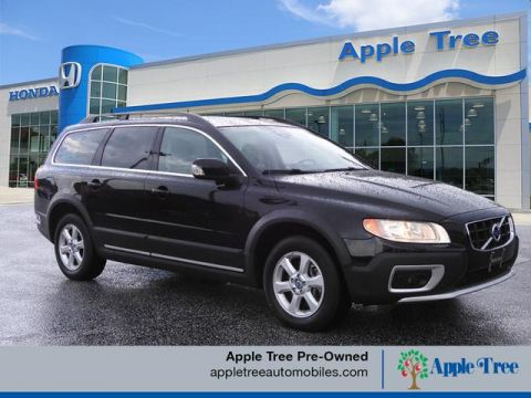 Pre-Owned 2012 Volvo XC70 3.2 Premier